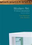 Modern Art: A Critical Introduction