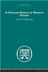 A Financial History of Western Europe