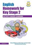English Homework for Key Stage 2: Activity-Based Learning