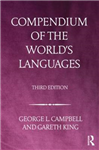 Compendium of the World\'s Languages