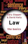 Law: The Basics