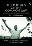 Politics of the Common Law