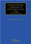 International Carriage of Goods by Road: CMR