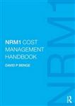 NRM1 Cost Management Handbook