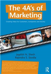 The 4 A\'s of Marketing: Creating Value for Customer, Company and Society