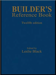 Builder's Reference Book