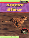 Wild Nature: Speedy and Slow PB