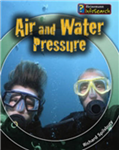 Fantastic Forces: Air and Water Pressure Hardback