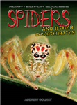 Spiders and other invertebrates