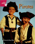 Pirate Cove Pink Level Non-fiction: Pirates!
