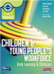 Level 3 Diploma Children and Young People\'s Workforce (Early Learning and Childcare) Candidate Handbook