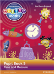 Heinemann Active Maths Northern Ireland - Key Stage 2 - Beyond Number - Pupil Book 5 - Time and Measure