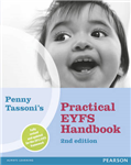 Penny Tassoni's Practical EYFS Handbook, 2nd edition