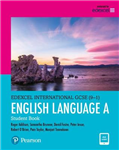 Pearson Edexcel International GCSE (9-1) English Language A