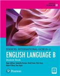 Edexcel International GCSE (9-1) English Language B Student