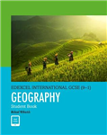 Pearson Edexcel International GCSE (9-1) Geography Student B