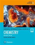 Pearson Edexcel International GCSE (9-1) Chemistry Student B