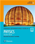 Edexcel International GCSE (9-1) Physics Student Book: print and ebook bundle