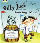 BC Green B/1B Silly Jack and the Dancing Mice