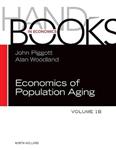 Handbook of the Economics of Population Aging: Volume 1A-1B