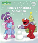 Elmo's Christmas Snowman: Sesame Street