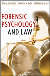 Forensic Psychology and Law