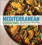 Mediterranean Cooking at Home with the Culinary Institute of America