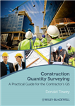 Construction Quantity Surveying: A Practical Guide for the Contractor\'s Qs