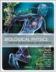 Introduction to Biological Physics for the Health and Life S