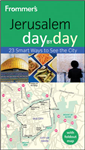 Frommer\'s Jerusalem Day by Day