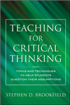 Teaching for Critical Thinking