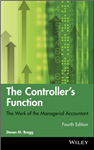 The Controller\'s Function: The Work of the Managerial Accountant