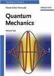 Quantum Mechanics, Volume 2