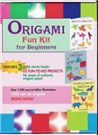Origami Fun Kit for Beginners: