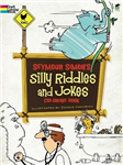 Seymour Simon\'s Silly Riddles and Jokes Coloring Book