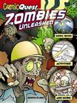 ComicQuest ZOMBIES UNLEASHED