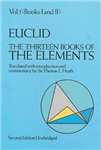 Thirteen Books of the Elements, Vol. 1