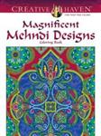 Creative Haven Magnificent Mehndi Designs