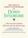 Official Parent's Sourcebook on Down Syndrome