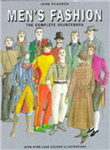 Mens Fashion: Complete Sourcebook