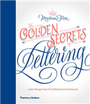 Golden Secrets of Lettering