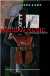 History of Russian Music