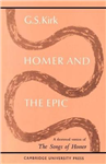Homer and the Epic