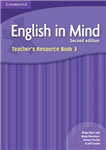 English in Mind Level 3 Teacher's Resource Book: Level 3