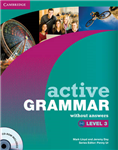 Active Grammar Level 3 without Answers and CD-ROM