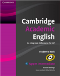 Cambridge Academic English B2 Upper Intermediate Student's B