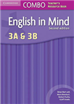 English in Mind Levels 3A and 3B Combo Teacher's Resource Book