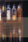 The New Cambridge Shakespeare: All\'s Well that Ends Well