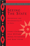 Contemporary South Asia: Series Number 10: Seeing the State: Governance and Governmentality in India