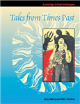 Cambridge School Anthologies: Tales from Times Past: Sinister Stories from the 19th Century